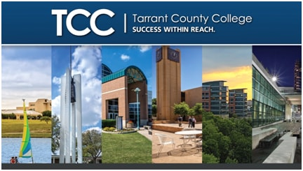 Tarrant County College Blackboard Login
