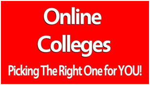How Choose Trusted Online College
