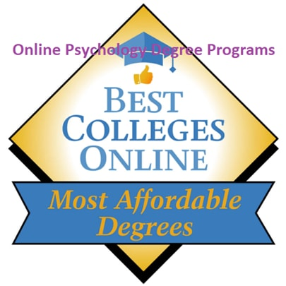 Psychology Master Degree Online