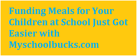 Funding Meals for Your Children