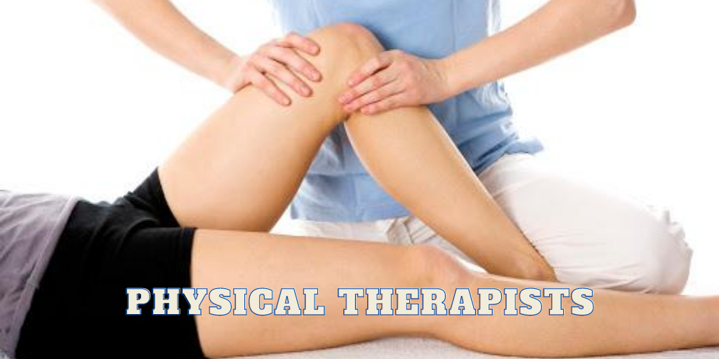 Physical Therapists jobs